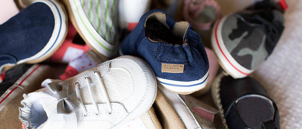 33f53e09f51 Are Secondhand Baby Shoes Safe? - Robeez
